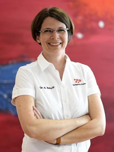 Dr. med. Stefanie Schulz